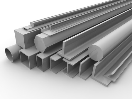 i beam: rolled metal products