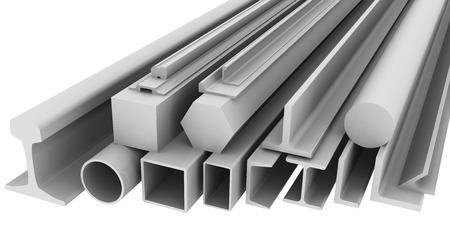 gamme de produit: produits métalliques laminés