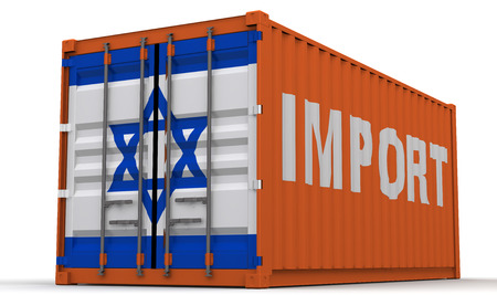 imports: Imports of Israel