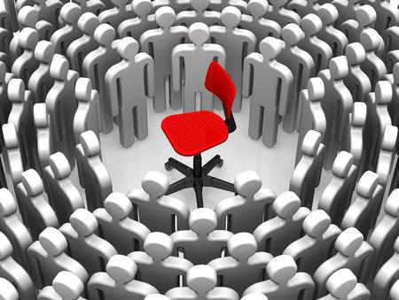 vacancy: Vacancy. Concept Stock Photo