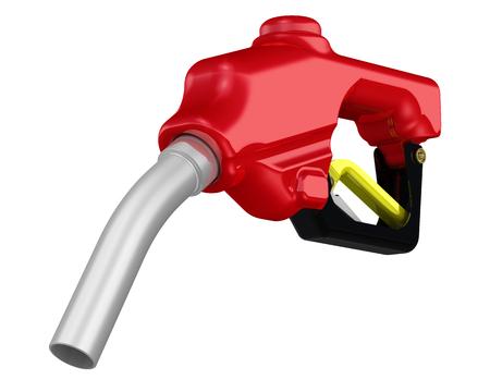 refueling: Automotive refueling gun