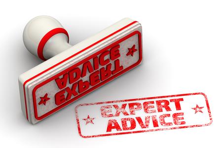 imprint: Expert advice. Seal and imprint
