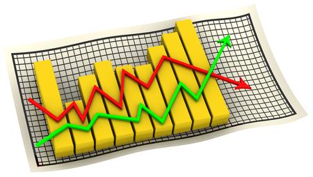 volatility: diagram