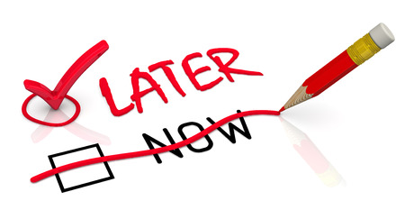 tasks: Later. The concept of changing the priority of tasks