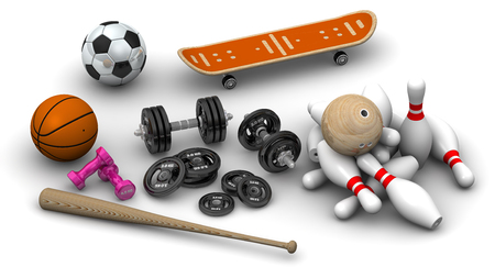 adjustable dumbbell: sports equipment