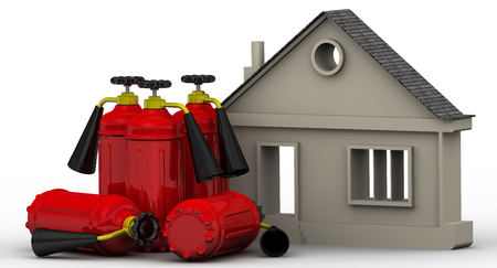 real: Fire safety real estate