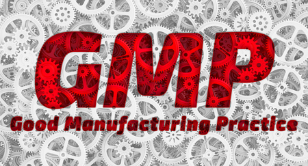 GMP. Good Manufacturing Practice