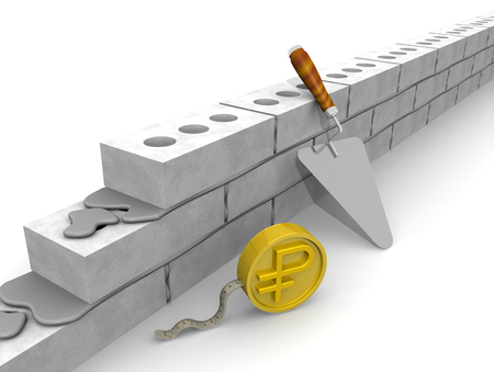 Determination of payment for construction work