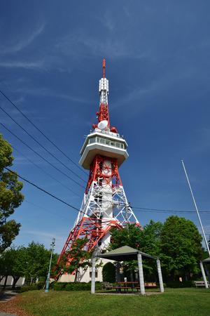 Utsunomiya Tower