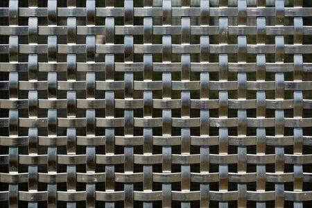 Steel Weave