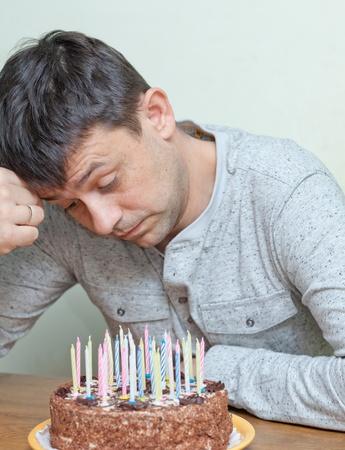 milestone: Adult celebrates a milestone