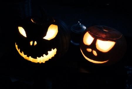 calabazas de halloween: Halloween calabazas