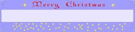 Illustration of Christmas for web banners or graphics Stock Illustration - 5250150
