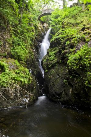 district: Aira Force, Lake District