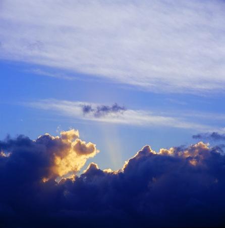 skyscape: