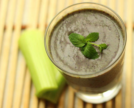 Have a healthy shake
