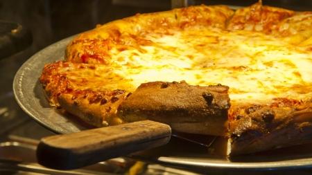 Pizza Up Stock Photo - 14167008