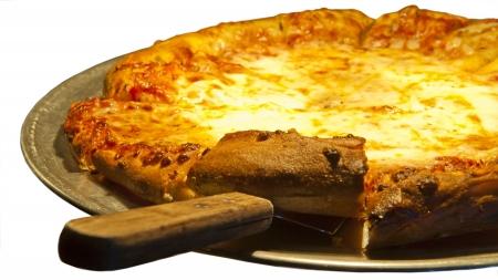 Pizza Up Stock Photo - 14167007