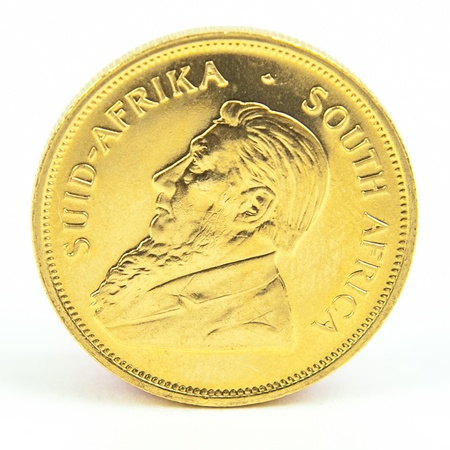 One Gold Coin  photo