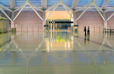 torontos new airport terminal