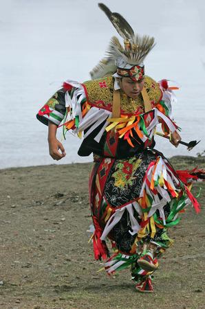 ネイティブ ダンサー