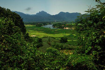National Park of Phong Nha Ke Bang
