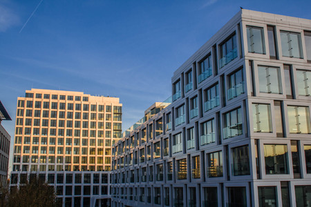 office facades. Glass Facades Of Office Buildings Stock Photo, Picture And Royalty Free  Image. Image 81539483. Office Facades