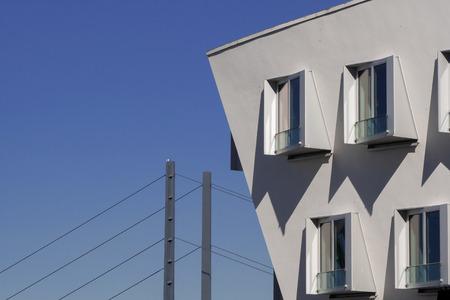 Property market in Dusseldorf