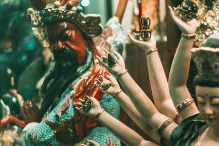Asian gods