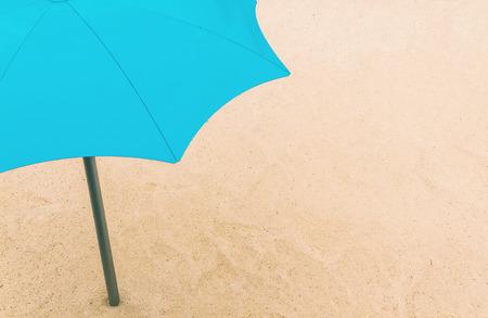 Minimalistic umbrella Reklamní fotografie