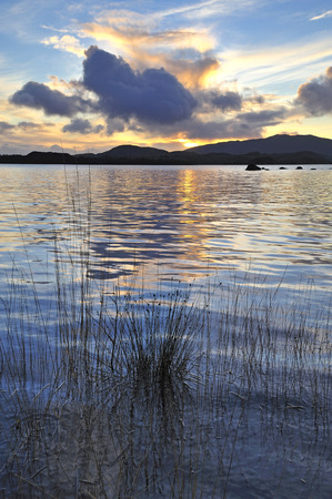lough: Lough Conn This Co. Mayo Lough in the North West of Ireland is approximately 9 miles, 5.5km long and 3miles, 1.5km wide.