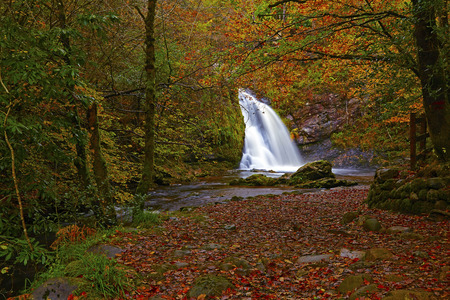 An interesting fact about Tourmakeady is that amonn de Valera met his future wife while teaching at the school in Tourmakeady. It is said that they courted at the beautiful waterfall within the confines of Tourmakeady forest site. This waterfall also play