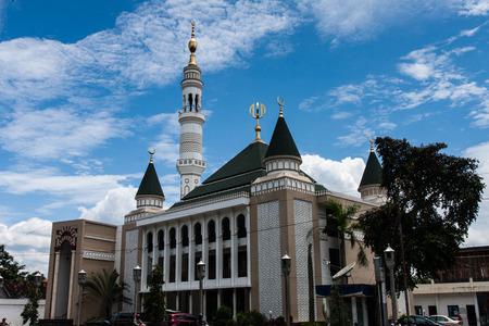 Masjid Raya Al Muttaqun, Yogyakarta