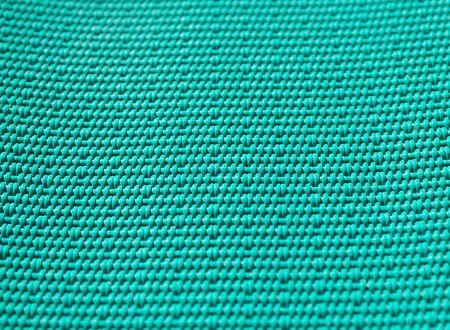 threaded: Macro nylon fabric texture. Great background. Stock Photo