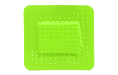 Strip of ADHESIVE FIRST AID PLASTER - Medical Equipment