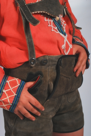 german clothing lederhosen