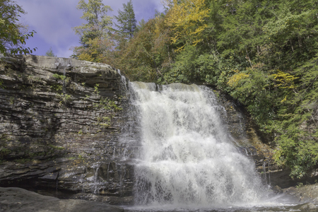 md: Swallow Creek Falls State Park, MD