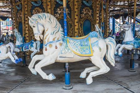 trojans: Carousel