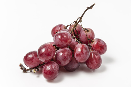 pollution free: Grapes