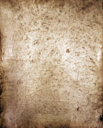 Vintage paper texture, background Stock Photo - 7668817