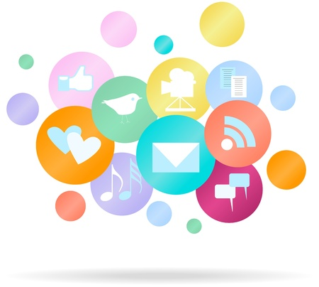 Social media en netwerk