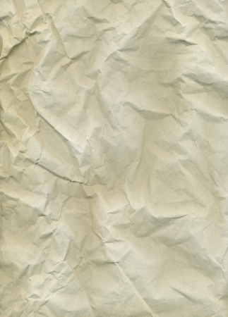 tissue texture: paper structure, crumpled, background