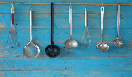 kitchen utensils, cooking concept,free copy space