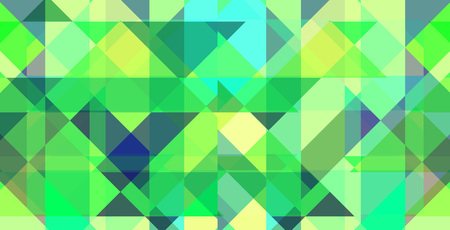 triangle pattern: abstract geometric background