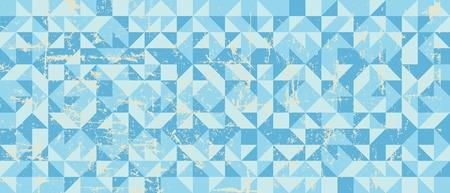 abstract retro art background pattern,grunge style vector Illustration