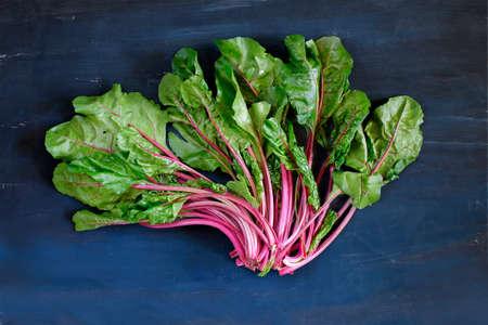Mangel, organic vegetable