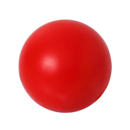 bola de billar: Bola roja sobre fondo blanco. Esquema caminos para facilitar la esquematizaci�n. Grande para las plantillas, icono de fondo, botones de la interfaz.