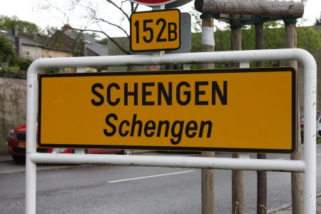schengen: Schengen - The Luxembourg Town at the Heart of European Integration