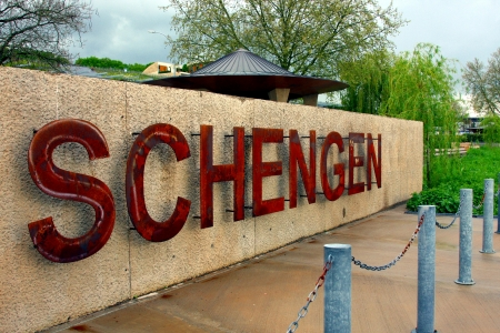 Schengen - The Luxembourg Town at the Heart of European Integration