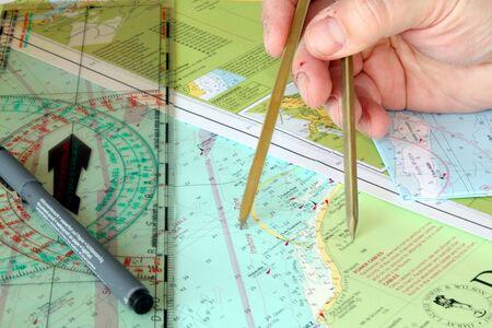Planning a sea trip